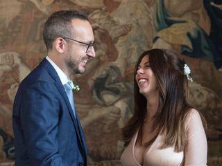 Le nozze di Biagia e Alex 2