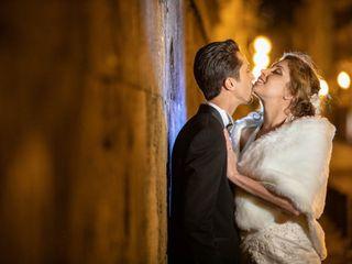 Le nozze di Ornella e Mirko