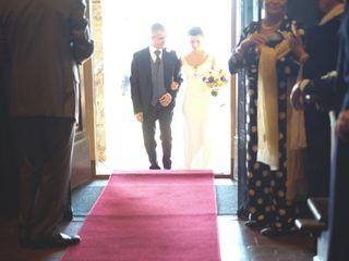 Le nozze di Francesca e Balthasar 2