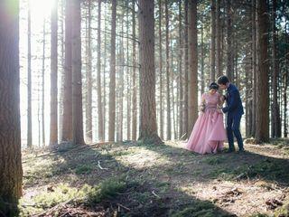 Le nozze di Yovana e Shingo 2