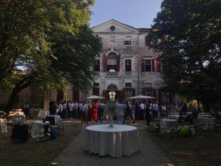 Le nozze di Andrea e Ivano 3