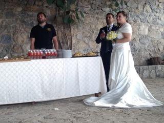 Le nozze di Daniele Rosario e Maria Concetta 1