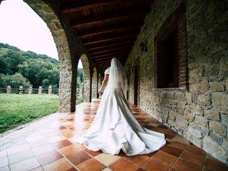 Le nozze di Daniele Rosario e Maria Concetta 2