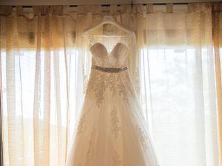 Le nozze di Priscilla e Fabio 2