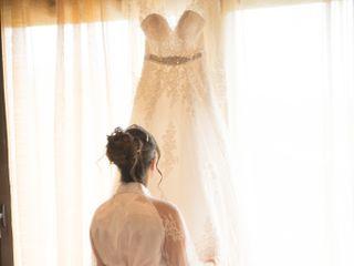 Le nozze di Priscilla e Fabio 3