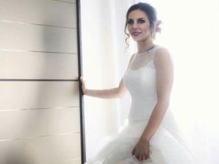 Le nozze di Giorgia e Severino 2