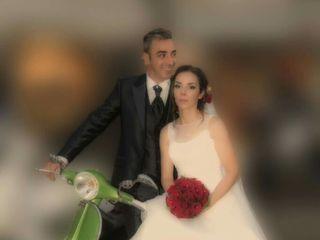 Le nozze di Giorgia e Severino 3