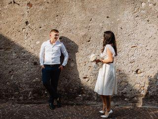 Le nozze di Sergiu e Nina 2