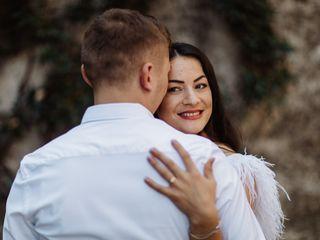 Le nozze di Sergiu e Nina 3
