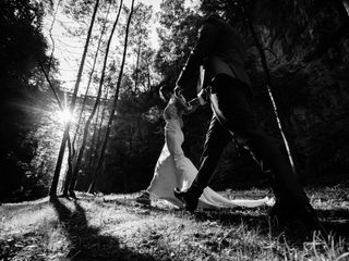 Le nozze di Sergiu e Nina