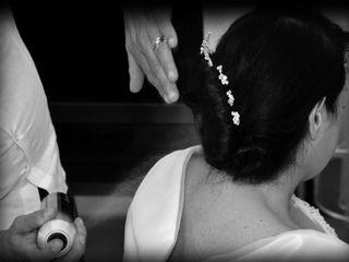 le nozze di Cinzia e Angelo 1