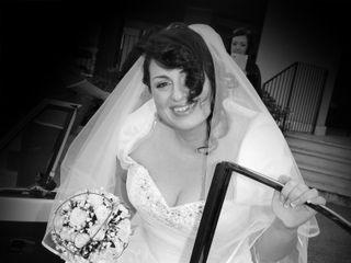 le nozze di Cinzia e Angelo 2