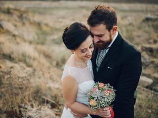 Le nozze di Adriana e Gaetano