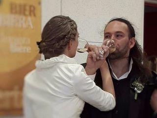 Le nozze di Lara e Stefano 3