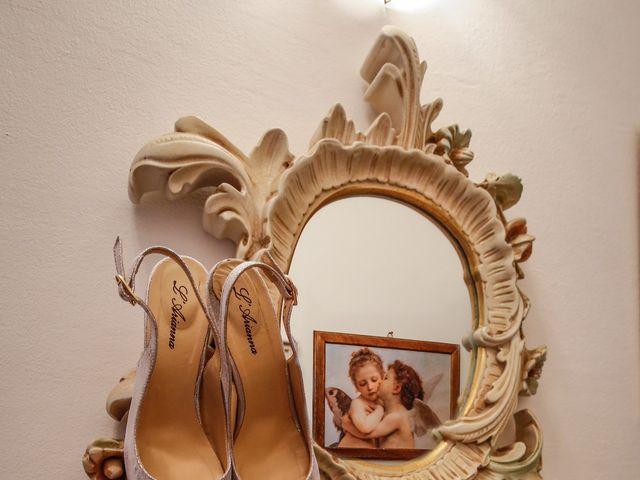 Il matrimonio di Aniello e Francesca a Lavagna, Genova 3