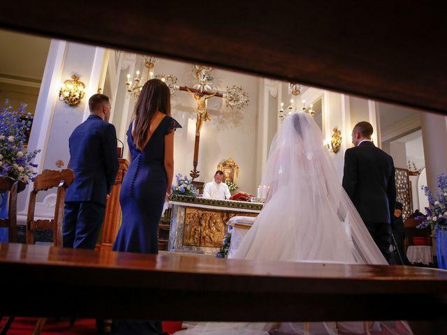 Il matrimonio di Aniello e Francesca a Lavagna, Genova 9