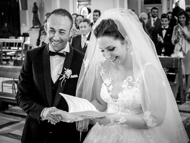 Il matrimonio di Aniello e Francesca a Lavagna, Genova 10