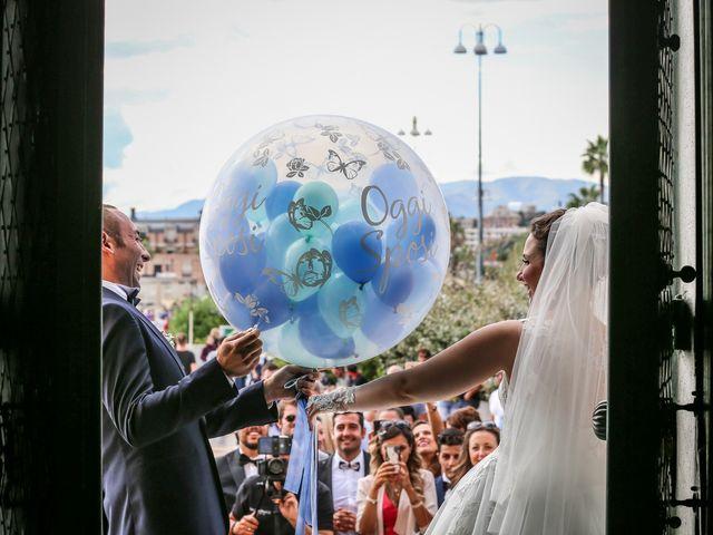 Il matrimonio di Aniello e Francesca a Lavagna, Genova 11