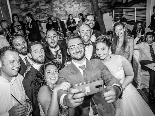 Il matrimonio di Aniello e Francesca a Lavagna, Genova 23