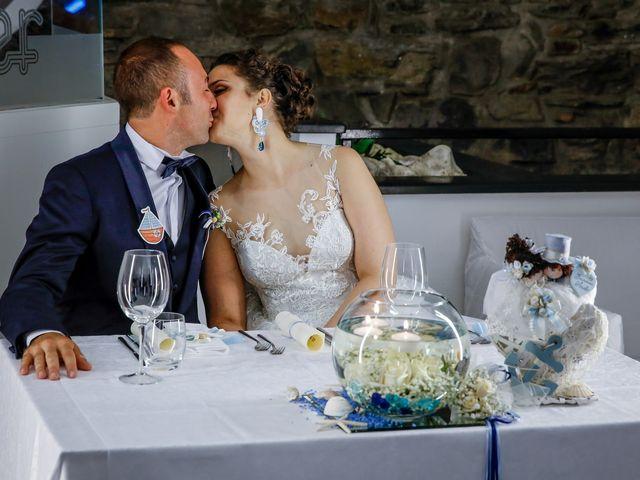 Il matrimonio di Aniello e Francesca a Lavagna, Genova 24