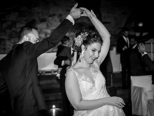 Il matrimonio di Aniello e Francesca a Lavagna, Genova 25