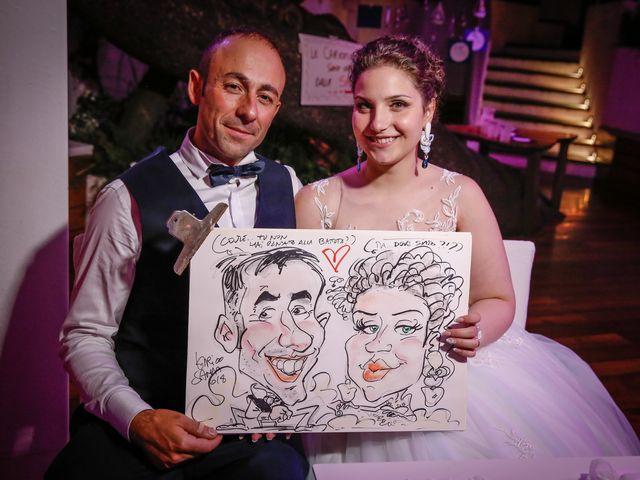 Il matrimonio di Aniello e Francesca a Lavagna, Genova 27