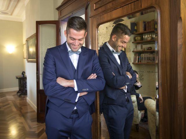 Il matrimonio di Andrea e Francesca a Mantova, Mantova 8