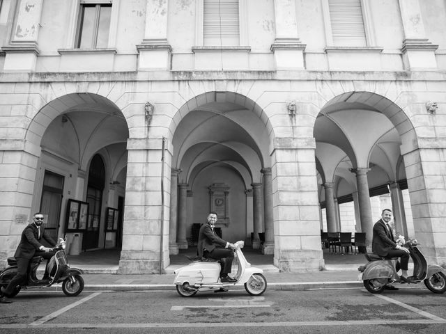 Il matrimonio di Andrea e Francesca a Mantova, Mantova 13