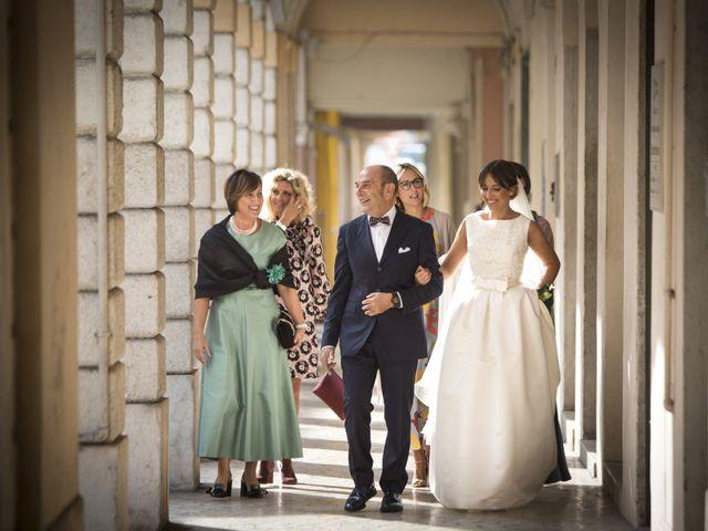Il matrimonio di Andrea e Francesca a Mantova, Mantova 16