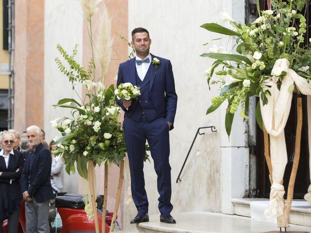 Il matrimonio di Andrea e Francesca a Mantova, Mantova 17