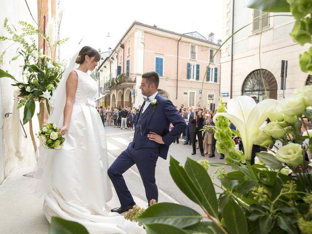 Il matrimonio di Andrea e Francesca a Mantova, Mantova 18