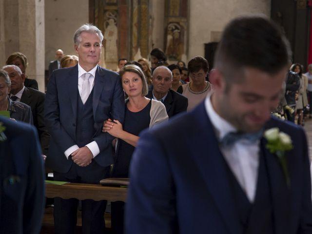 Il matrimonio di Andrea e Francesca a Mantova, Mantova 19