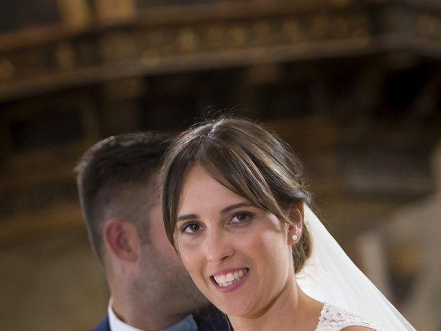 Il matrimonio di Andrea e Francesca a Mantova, Mantova 22
