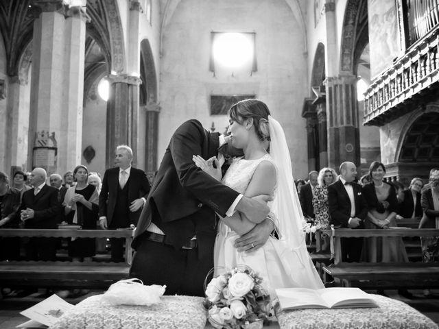 Il matrimonio di Andrea e Francesca a Mantova, Mantova 23