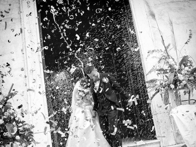 Il matrimonio di Andrea e Francesca a Mantova, Mantova 24