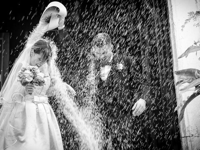 Il matrimonio di Andrea e Francesca a Mantova, Mantova 25
