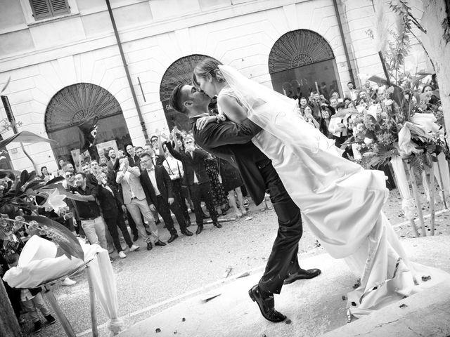 Il matrimonio di Andrea e Francesca a Mantova, Mantova 26