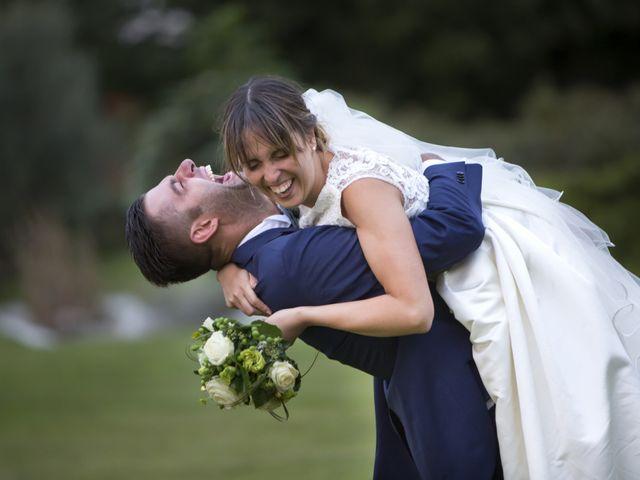 Il matrimonio di Andrea e Francesca a Mantova, Mantova 30