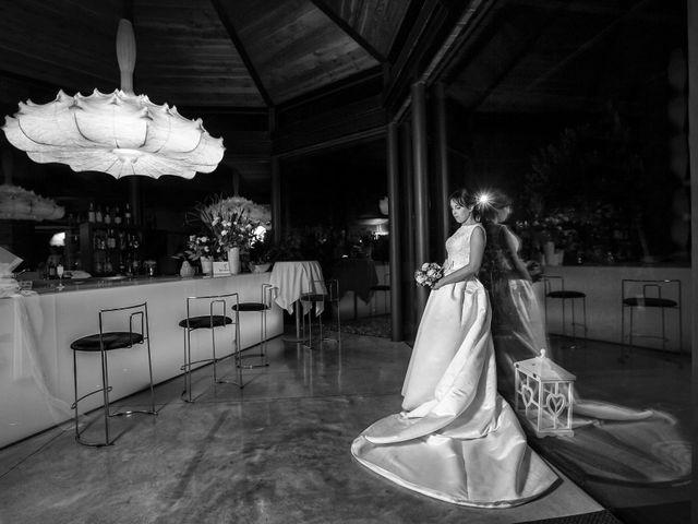 Il matrimonio di Andrea e Francesca a Mantova, Mantova 34