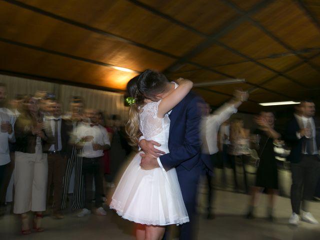 Il matrimonio di Andrea e Francesca a Mantova, Mantova 42