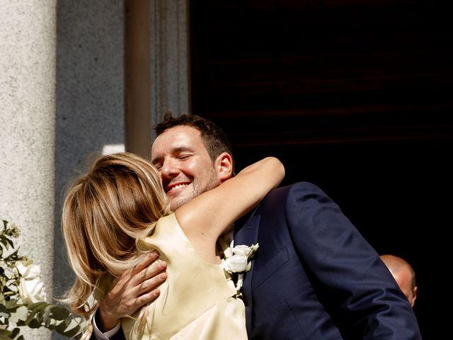 Il matrimonio di Matteo e Silvia a Cernobbio, Como 12