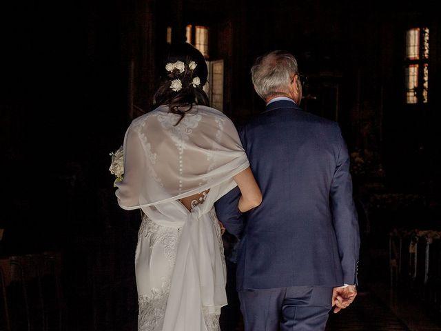 Il matrimonio di Matteo e Silvia a Cernobbio, Como 15