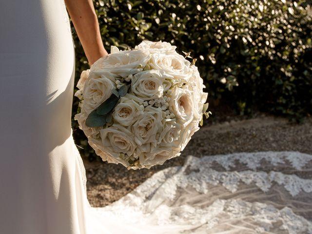 Il matrimonio di Matteo e Silvia a Cernobbio, Como 21