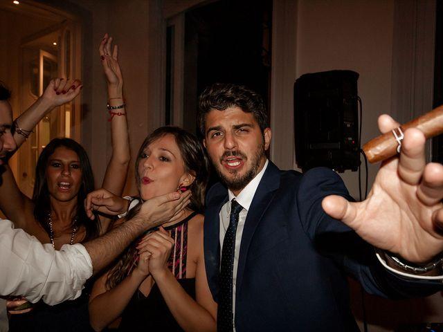 Il matrimonio di Matteo e Silvia a Cernobbio, Como 48
