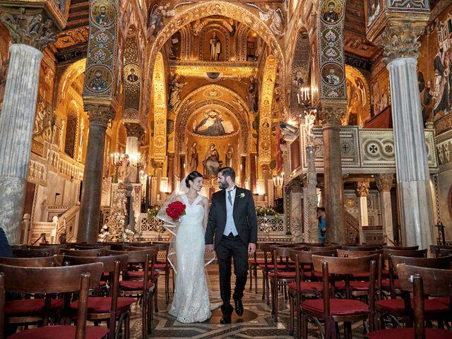 Le nozze di Silvia e Antonino
