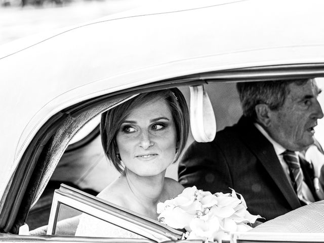 Il matrimonio di Andrea e Sara a Monza, Monza e Brianza 3