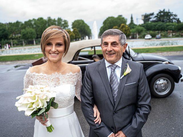 Il matrimonio di Andrea e Sara a Monza, Monza e Brianza 5