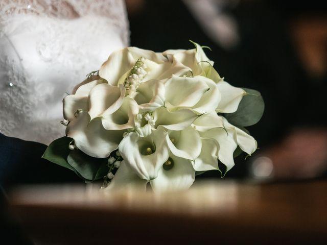 Il matrimonio di Andrea e Sara a Monza, Monza e Brianza 11