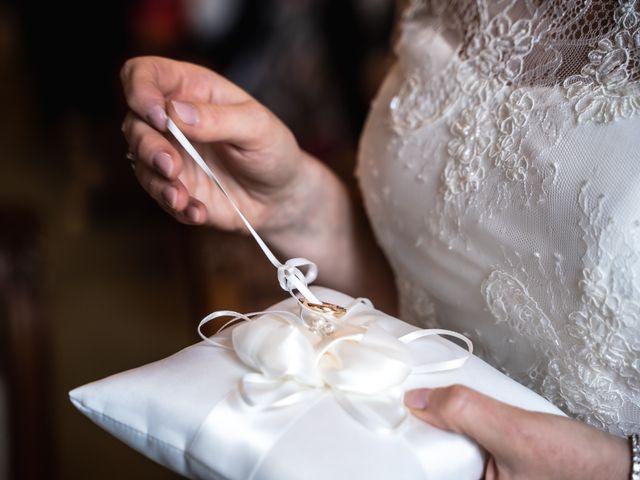 Il matrimonio di Andrea e Sara a Monza, Monza e Brianza 12