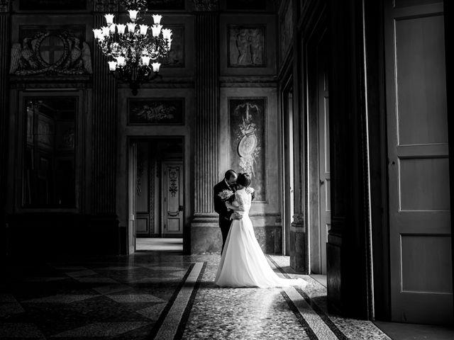 Il matrimonio di Andrea e Sara a Monza, Monza e Brianza 17